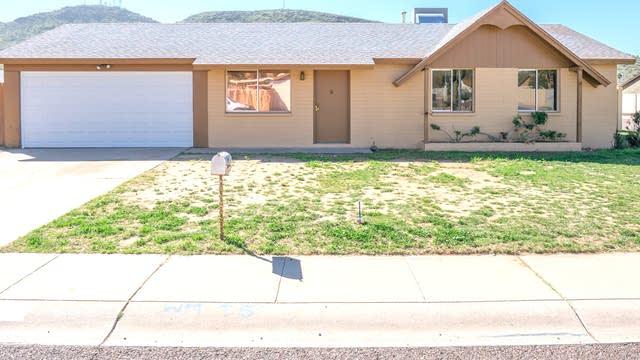 Photo 1 of 16 - 1549 W Joan De Arc Ave, Phoenix, AZ 85029
