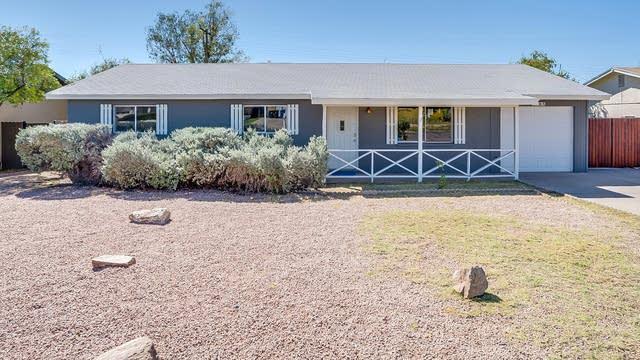 Photo 1 of 18 - 1751 W 6th St, Mesa, AZ 85201