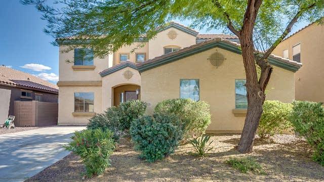 Photo 1 of 31 - 37329 W Merced St, Maricopa, AZ 85138