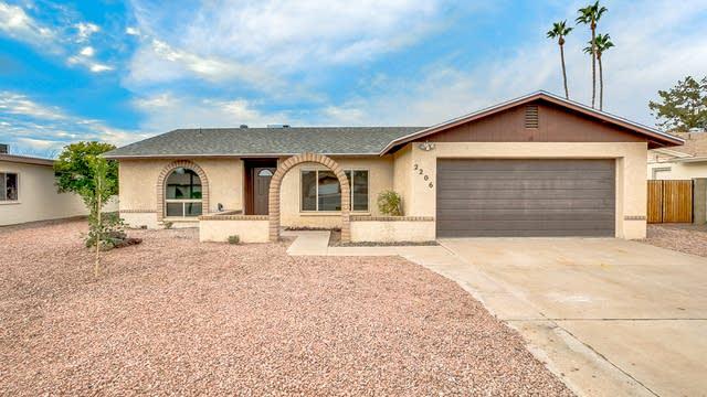 Photo 1 of 27 - 2206 S Las Flores, Mesa, AZ 85202