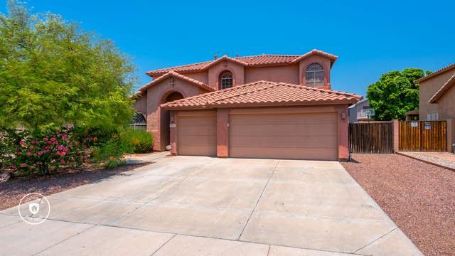 Photo 1 of 30 - 6770 W Lariat Ln, Peoria, AZ 85383