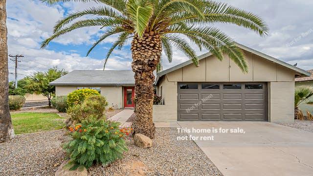 Photo 1 of 20 - 8602 E Plaza Ave, Scottsdale, AZ 85250