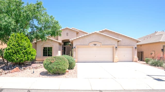 Photo 1 of 33 - 6131 N 132nd Dr, Litchfield Park, AZ 85340