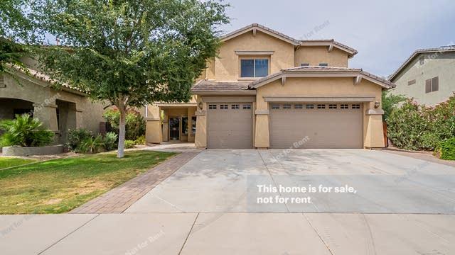 Photo 1 of 47 - 44568 W High Desert Trl, Maricopa, AZ 85139