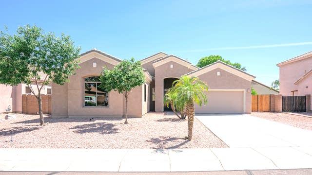 Photo 1 of 27 - 9443 W Melinda Ln, Peoria, AZ 85382
