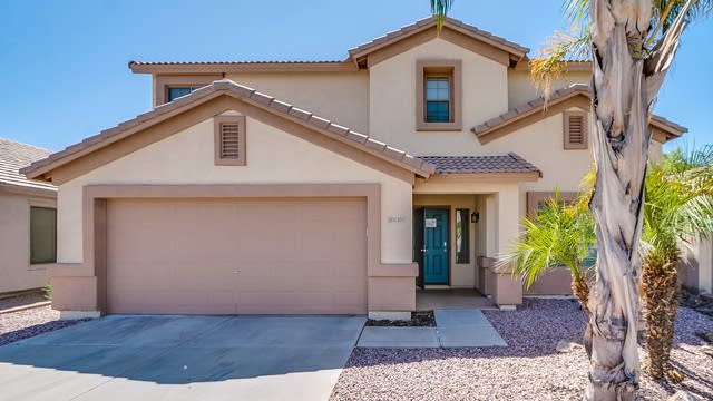 Photo 1 of 36 - 11205 W Elm Ln, Avondale, AZ 85323