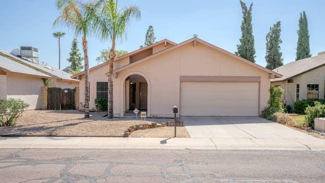 Photo 1 of 29 - 4319 W Kimberly Way, Glendale, AZ 85308