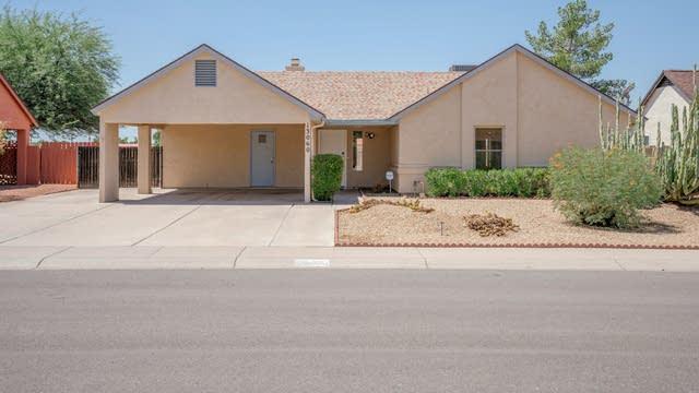 Photo 1 of 22 - 13060 N 56th Ave, Glendale, AZ 85304