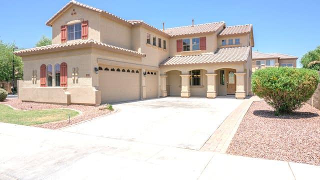 Photo 1 of 30 - 14578 W Cortez St, Surprise, AZ 85379