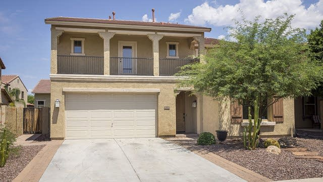 Photo 1 of 27 - 29713 N 69th Dr, Peoria, AZ 85383