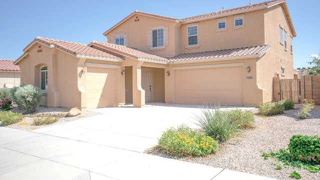 Photo 1 of 34 - 17839 W Lincoln St, Goodyear, AZ 85338