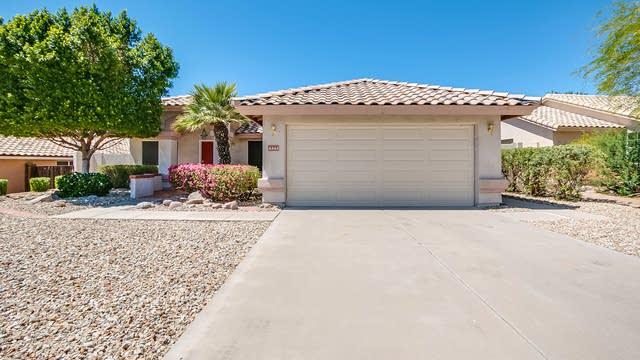 Photo 1 of 30 - 6444 E Virginia St, Mesa, AZ 85215