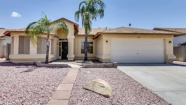 Photo 1 of 30 - 6241 E Colby St, Mesa, AZ 85205