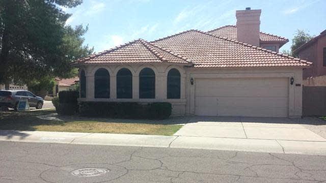 Photo 1 of 27 - 18652 N 70th Ave, Glendale, AZ 85308