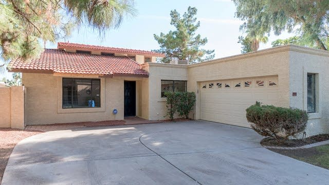 Photo 1 of 28 - 291 E Tremaine Ave, Gilbert, AZ 85234