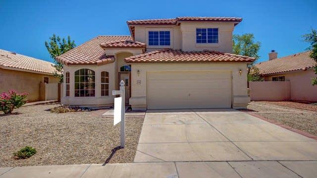 Photo 1 of 23 - 5719 W Cochise Dr, Glendale, AZ 85302