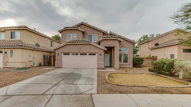 Photo 1 of 36 - 6627 W Hughes Dr, Phoenix, AZ 85043