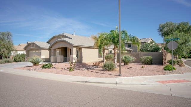 Photo 1 of 27 - 28093 N Pasture Canyon Dr, San Tan Valley, AZ 85143