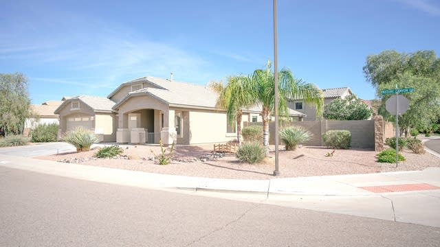 Photo 1 of 27 - 28093 N Pasture Canyon Dr, San Tan Valley, AZ 85143