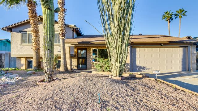 Photo 1 of 37 - 5234 W Lupine Ave, Glendale, AZ 85304