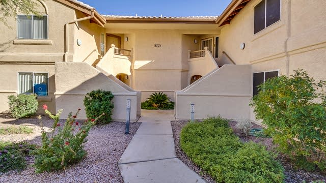 Photo 1 of 32 - 9721 N 95th St #131, Scottsdale, AZ 85258