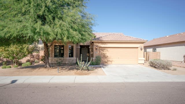 Photo 1 of 24 - 2618 W Nancy Ln, Phoenix, AZ 85041