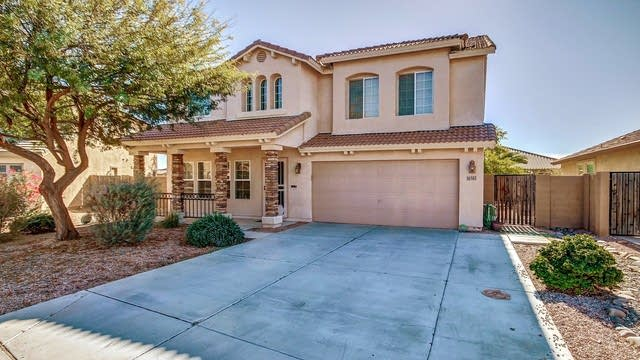Photo 1 of 37 - 16765 W Mesquite Dr, Goodyear, AZ 85338