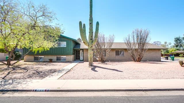 Photo 1 of 29 - 445 E Draper St, Mesa, AZ 85203