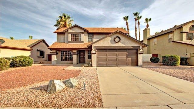 Photo 1 of 25 - 3543 E Tonto Ln, Phoenix, AZ 85050