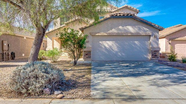 Photo 1 of 22 - 28626 N Zircon Ct, Queen Creek, AZ 85143