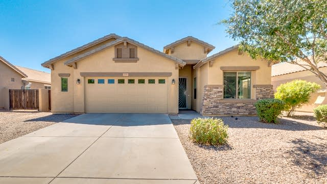 Photo 1 of 33 - 1519 E Bautista Rd, Gilbert, AZ 85297