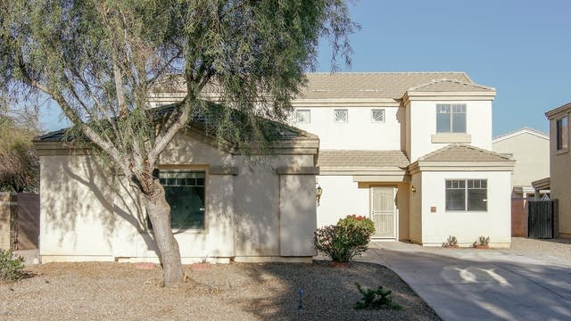 Photo 1 of 39 - 8414 W Pioneer St, Tolleson, AZ 85353