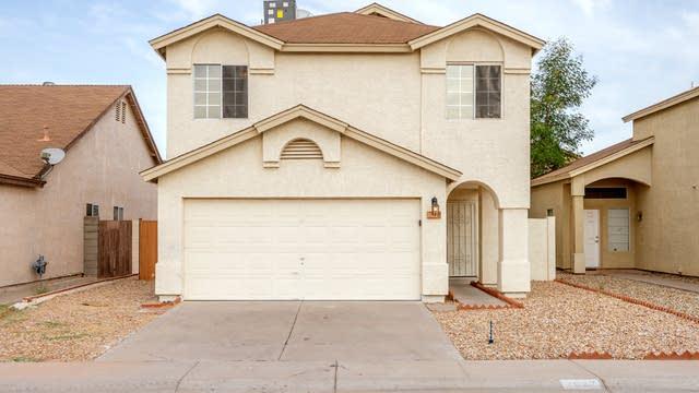 Photo 1 of 35 - 7622 W Ironwood Dr, Peoria, AZ 85345