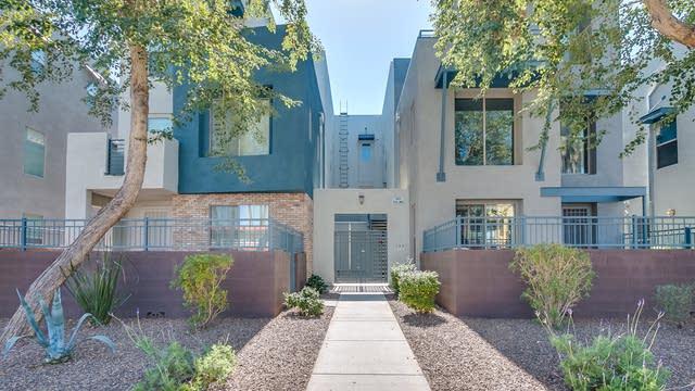 Photo 1 of 22 - 615 E Portland St, Phoenix, AZ 85004