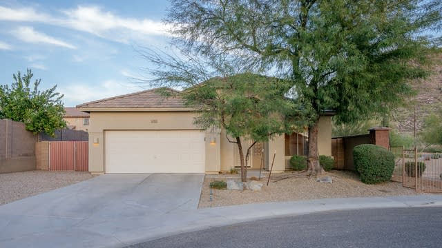 Photo 1 of 31 - 26707 N 64th Ln, Phoenix, AZ 85083