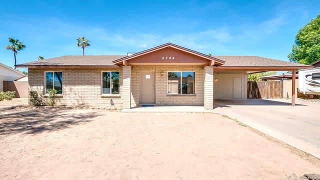 Photo 1 of 26 - 4744 W Windrose Dr, Glendale, AZ 85304