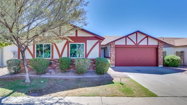 Photo 1 of 29 - 6335 E Brown Rd #1124, Mesa, AZ 85205