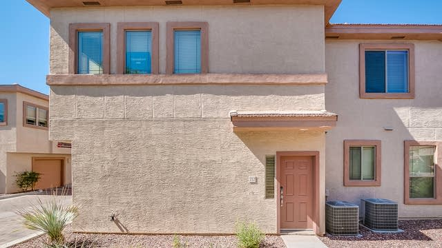 Photo 1 of 20 - 42424 N Gavilan Peak Pkwy Unit 63212, Anthem, AZ 85086