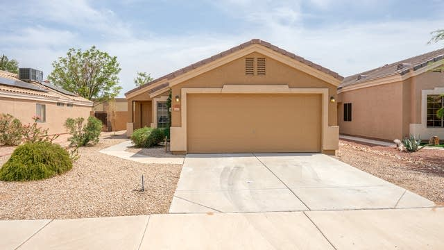 Photo 1 of 21 - 12933 W Via Camille, El Mirage, AZ 85335