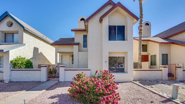 Photo 1 of 14 - 1535 N Horne #37, Mesa, AZ 85203