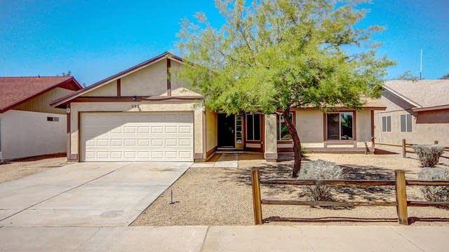 Photo 1 of 20 - 232 W Utopia Rd, Phoenix, AZ 85027