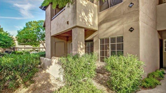 Photo 1 of 23 - 9450 E Becker Ln, Scottsdale, AZ 85260