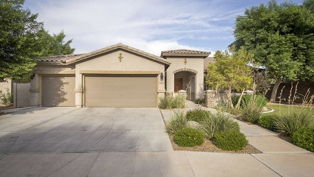 Photo 1 of 25 - 7143 S Champagne Way, Gilbert, AZ 85298