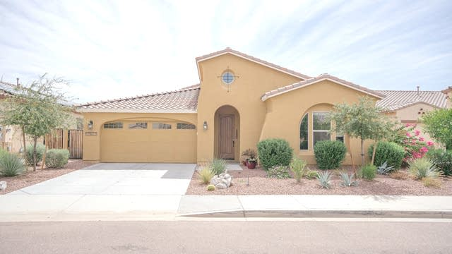 Photo 1 of 33 - 17977 W Jojoba Rd, Goodyear, AZ 85338