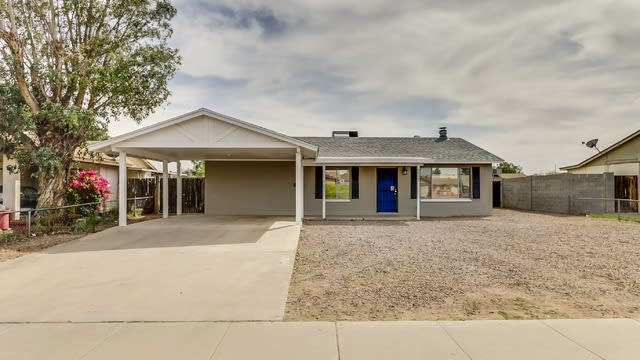 Photo 1 of 28 - 5037 W Cambridge Ave, Phoenix, AZ 85035