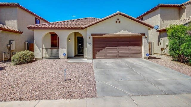 Photo 1 of 23 - 10236 W Flavia Hvn, Tolleson, AZ 85353
