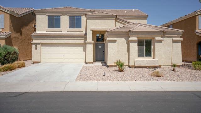 Photo 1 of 37 - 5657 S 236th Ave, Buckeye, AZ 85326