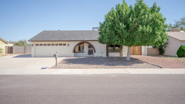 Photo 1 of 30 - 17223 N 29th Ave, Phoenix, AZ 85053