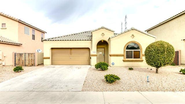 Photo 1 of 35 - 10120 W Raymond St, Tolleson, AZ 85353