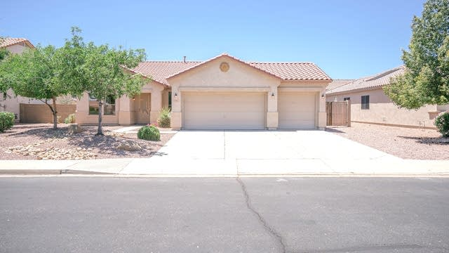 Photo 1 of 25 - 8360 N 97th Ave, Peoria, AZ 85345